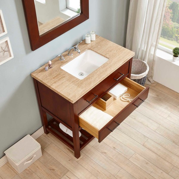 riverside oak bathroom furniture modern vanities