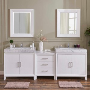 riverside county double vanity bathroom vanity