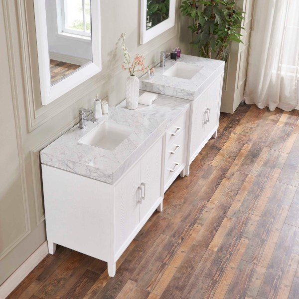 beaumont marble luxury vanity bathroom vanity