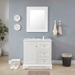 bathroom floor cabinet eastvale vanity furniture