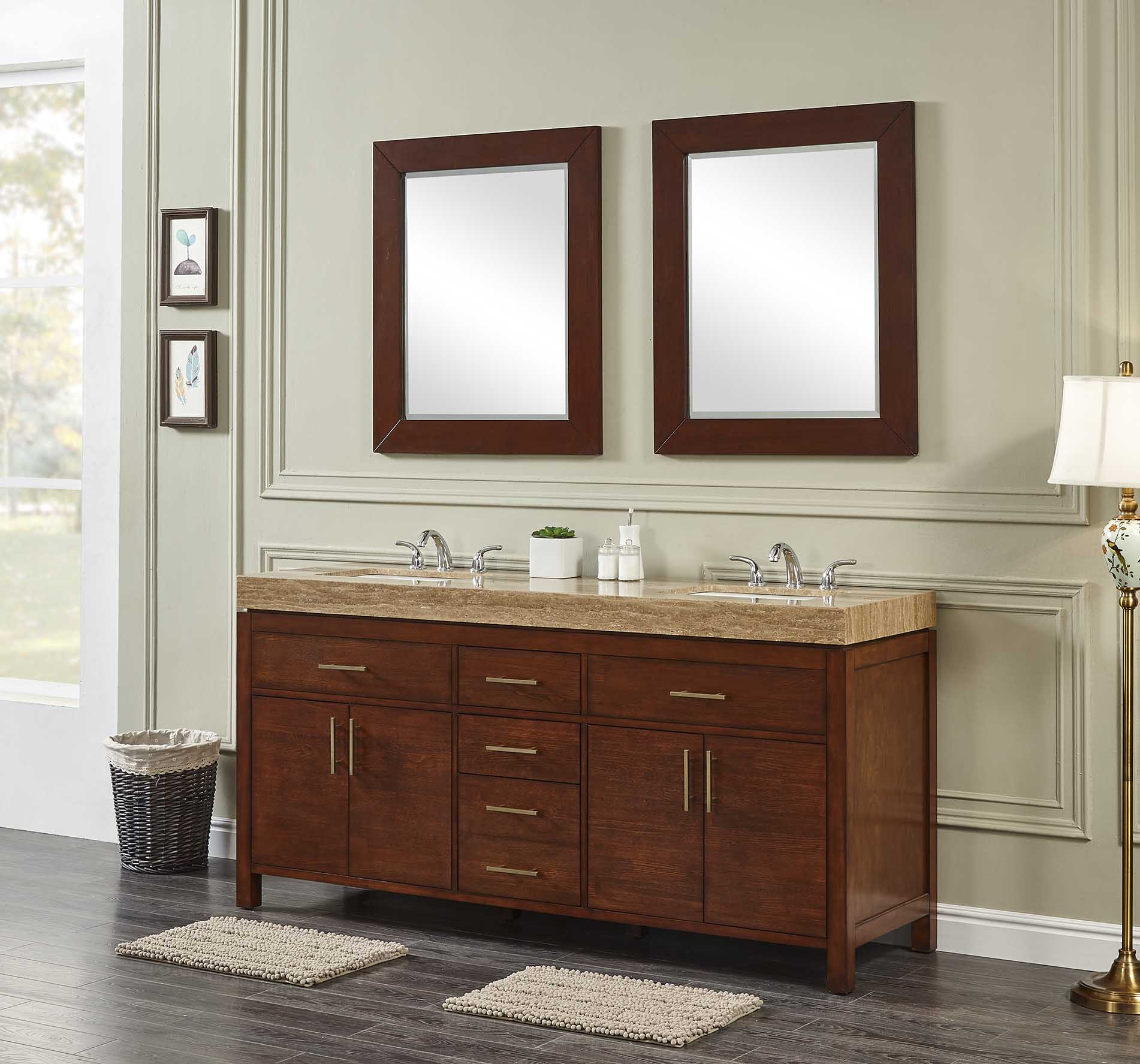 double vanities for sale
