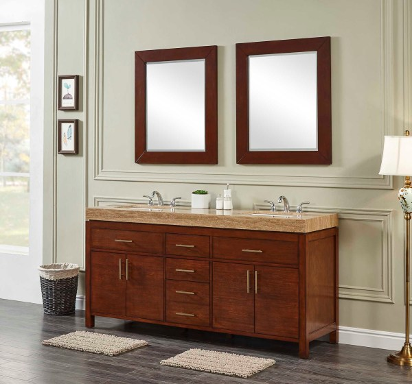 double vanity with double mirror vanities for sale riverside, ca