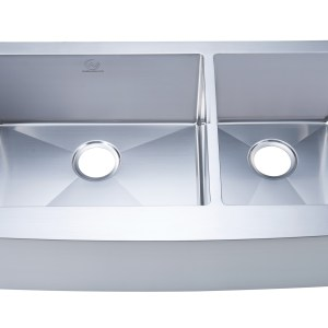 double stainless steel sink banning ca