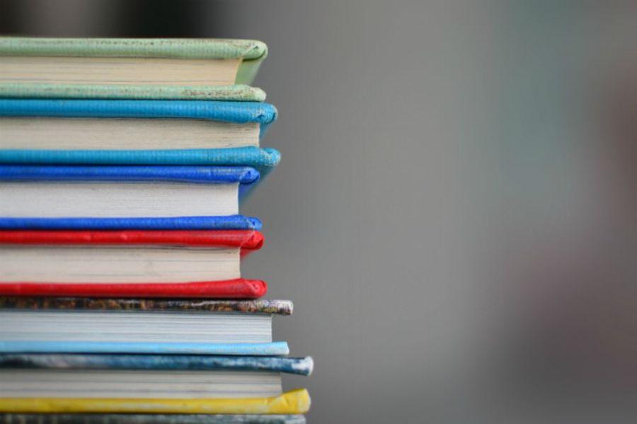 Cărţile mele de căpătâi, ca părinte, pasiunea pentru citit