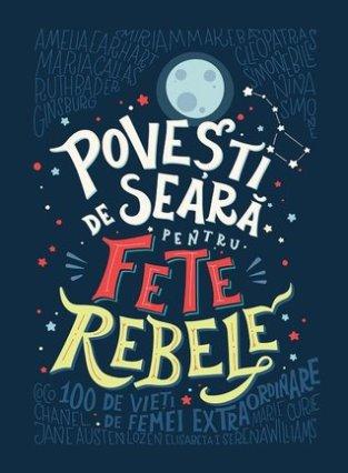 Poveşti de seară pentru fete rebele