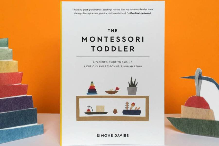 Copilul Montessori, de la unu la trei ani