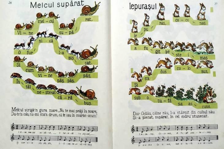 Cântece-pentru-copii-pagini