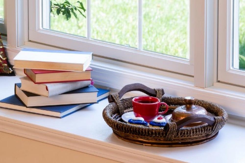 Cărți și ceai