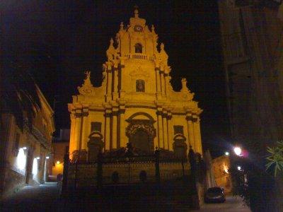 Il duono San Giorgio di Ragusa Ibla
