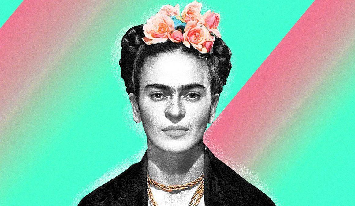 Diario Íntimo: Escritura y retrato de la pasión y el dolor de Frida Kahlo