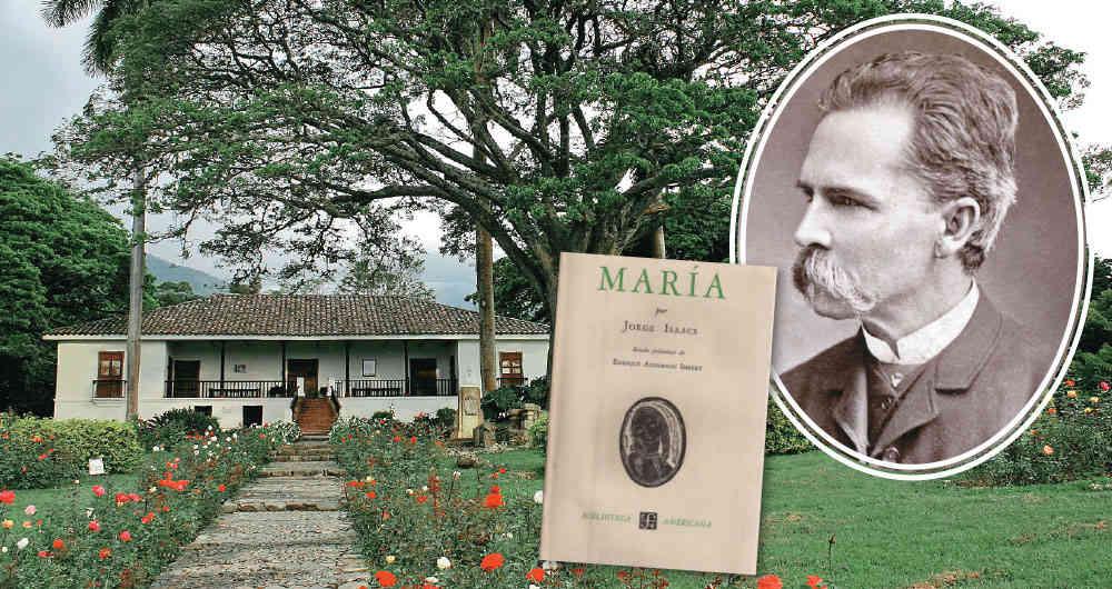 Resumen: Maria - Jorge Isaacs