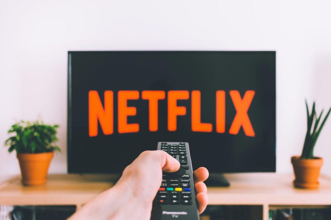 Adaptaciones de libros en Netflix