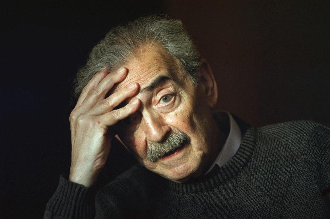 Mejores poemas de Juan Gelman