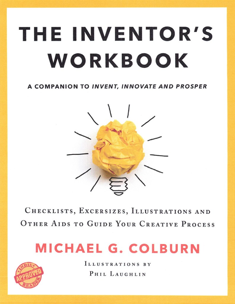 The Inventor's Workbook
