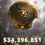 Dota 2's The International 10 prize pool has hit a record-breaking $34,396,000 (and counting)