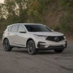2021 Acura RDX review: The fast and the frugal     – Roadshow