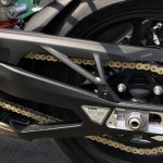 BMW's New Diamond Motorcycle Chain Never Needs Lube or Adjustment
