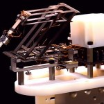 Tiny Surgeon Robot Inspired by Origami to Take over Surgical Tasks