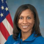 NASA astronaut Jeanette Epps gets another assignment to the space station after canceled trip