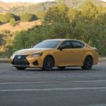 2020 Lexus GS F review: So good, but far from the best     – Roadshow