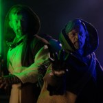 Making Fluorescent Lightsabers for All of Your Star Wars Purposes