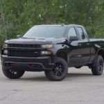 2020 Chevy Silverado 1500 review: Still hit-and-miss     – Roadshow