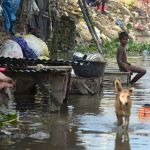 Google's AI flood warnings now cover all of India and have expanded to Bangladesh