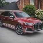 2021 Audi SQ7 first drive review: Do it all, carry it all and be quick about it     – Roadshow