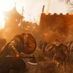 Assassin's Creed Valhalla will launch on November 10th alongside the Xbox Series X