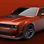 Dodge Goes Wide With Its 2021 Models for a Colossal Traction Gain