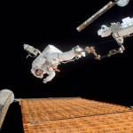 The NASA Innovative Advanced Concepts Is Funding Some Out of This World Ideas