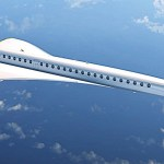 US Air Force Taps Boom Supersonic Overture for Executive Government Flight