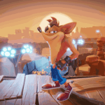 Crash Bandicoot 4 is a charming, challenging throwback