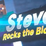 Steve from Minecraft is the latest character coming to Super Smash Bros. Ultimate