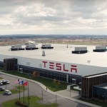 Tesla delivered 139,300 vehicles in the third quarter, smashing its previous record