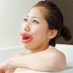 Japanese Face Slimmer Smooths Skin, Shrinks Face, Scares Everyone