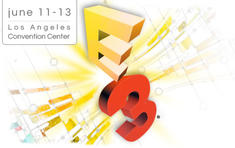 Getting ready for E3 2013, June 11-13