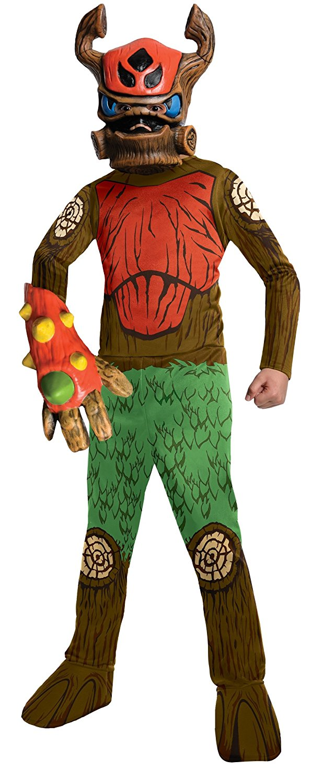 sc 1 st  Celebrations Cake Decorating & Skylander Giants Costumes For Boys
