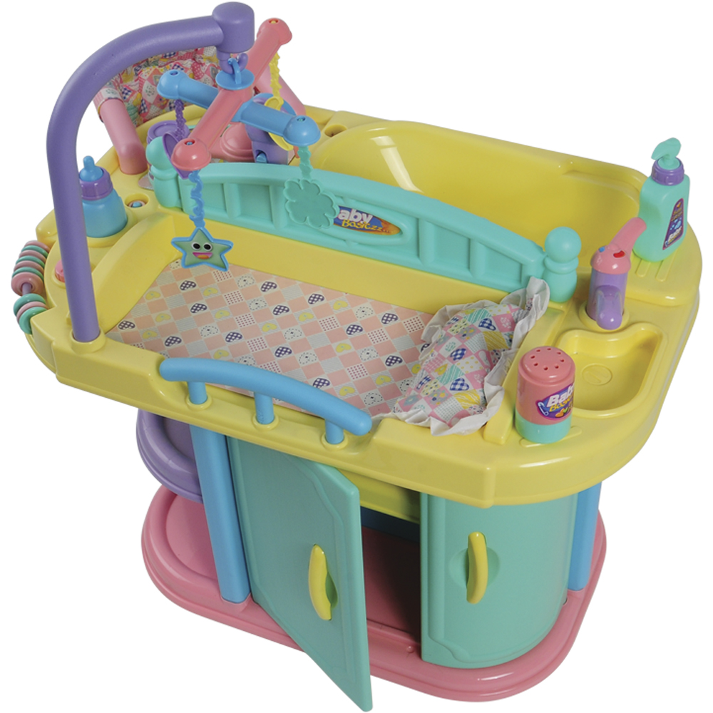 Changing Tables Day Care Centers