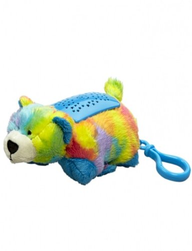 idea village pillow pets peaceful bear dream lites mini check back soon