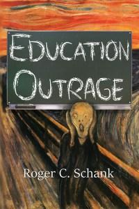 EducationOutrageBookCoverflatfront