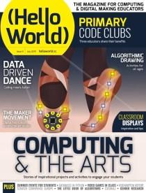 Hello World cover