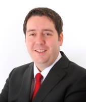 Neil Bibby MSP