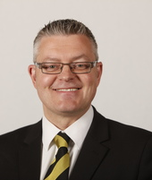 Stuart McMillan - MSP - Greenock and Inverclyde