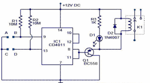 CIRCUITOS VARIOS | ElectroTole