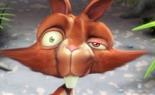 Big Buck Bunny Picture 1