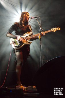 Kate Nash at The Ironworks, Inverness