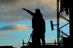 Runrig 13 - Party on the Moor - In Pictures