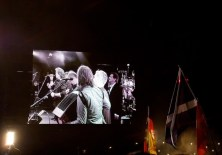 Runrig 30 - Party on the Moor - In Pictures