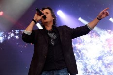 Runrig 5 - Party on the Moor - In Pictures